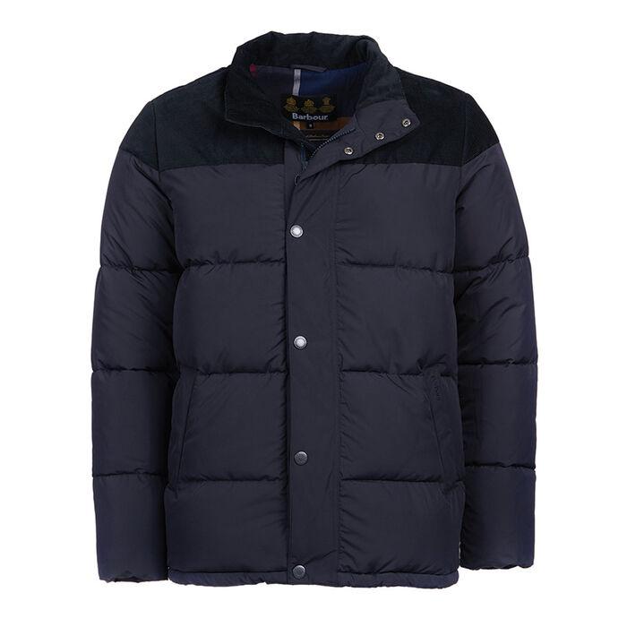Men's Spean Quilted Jacket