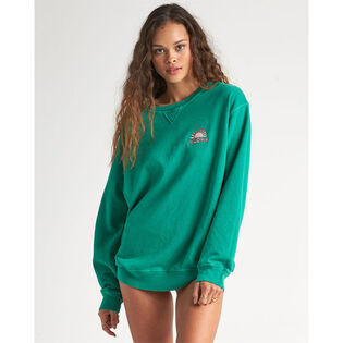 Women's Surf Vibe Fleece Sweatshirt