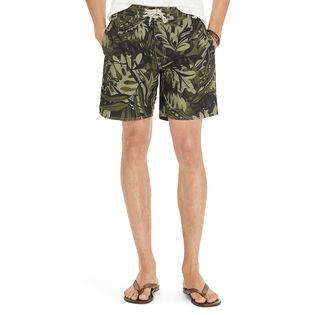 Men's Palm Island Swim Trunk