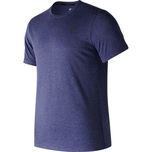 Men's Heather Tech T-Shirt