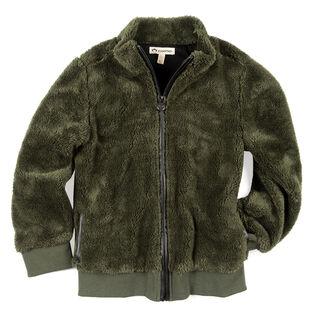 Boys' [2-10] Woodland Jacket