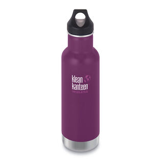Insulated Classic Bottle (20 Oz)