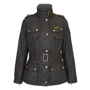 Women's International Waxed Jacket