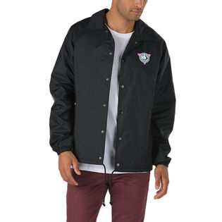 Men's Mickey's 90TH Torrey Coaches Jacket