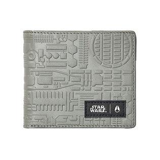 Millennium Falcon Showoff Wallet