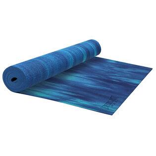 Tapis de yoga à motifs de 6 mm