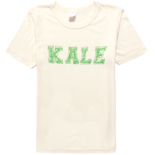 Juniors' [7-16] Kale T-Shirt