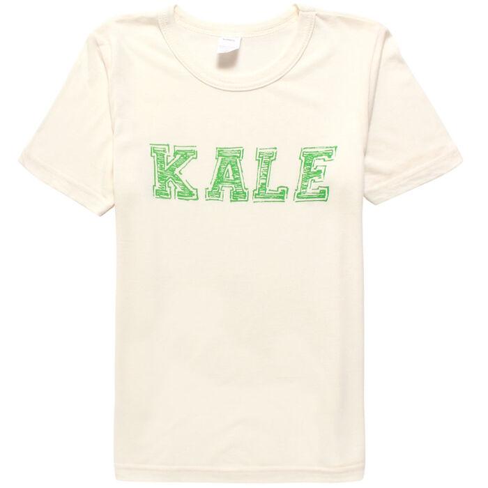 Juniors' [7-16] Kale T-Shirt