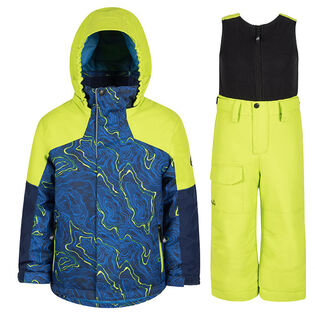 Boys' [2-8] Liam Two-Piece Snowsuit