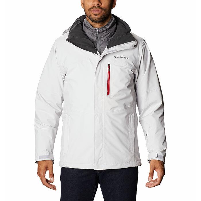Manteau interchangeable Wild Card™ pour hommes