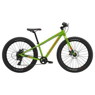 Boys' Cujo 24 Bike [2018]