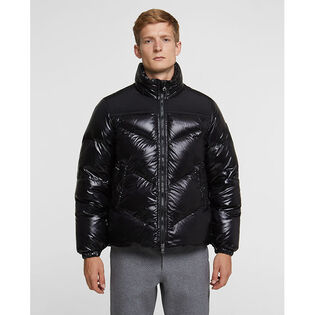 Men's Logo Arctic Jacket