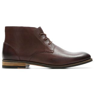 Men's Flow Top Boot