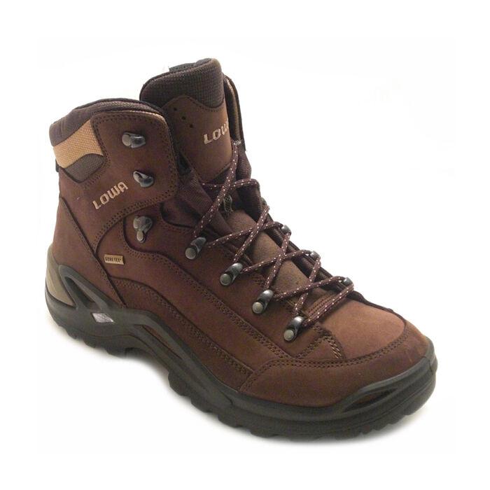 Men's Renegade Mid GTX® Hiking Shoe (Wide)