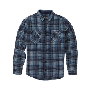 Men's Brighton Tech Insulated Flannel Shirt