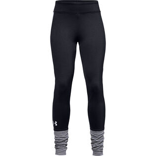 Junior Girls' [7-16] ColdGear® Legging