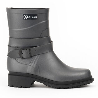 Women's Macadames Mid Rubber Boot
