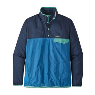 Men's Houdini® Snap-T® Pullover Jacket