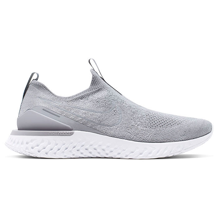 Men's Epic Phantom React Flyknit Running Shoe