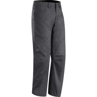 Men's Cronin Pant (Past Seasons Colours On Sale)