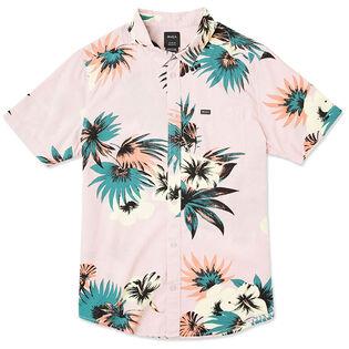 Men's Romeo Floral Shirt