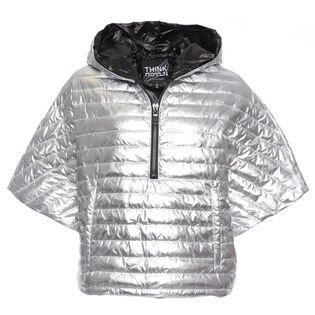 Women's Madison Quilted Poncho