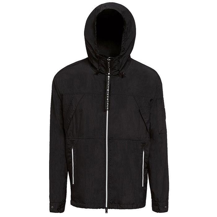 Men's Stereos Anorak Jacket