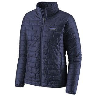 Manteau Nano Puff® pour femmes