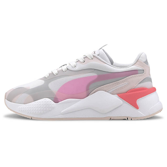 Women's RS-X³ Plas_Tech Sneaker