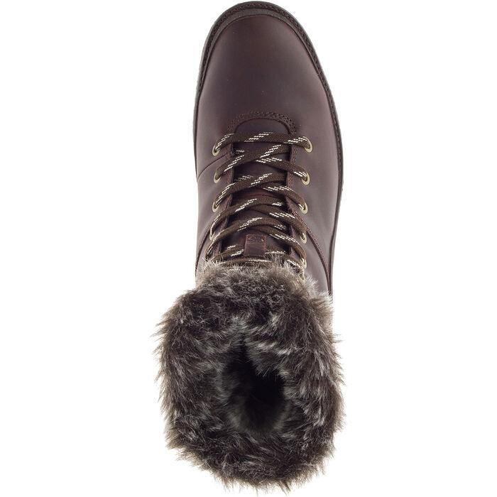 ffa5c50e03 Women\'s Tremblant Ezra Lace Waterproof Ice+ Boot