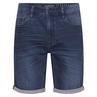 Men's Denim Short