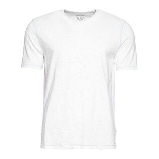 Men's Modern Slub T-Shirt