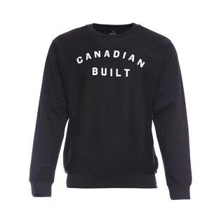 Unisex Canadian Built Sweater