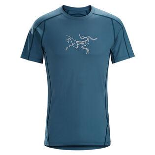Men's Phasic Evolution Crew T-Shirt