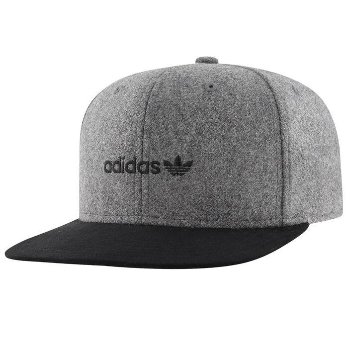 7752e76e28a79 Men s Originals Trefoil Plus Snapback Hat