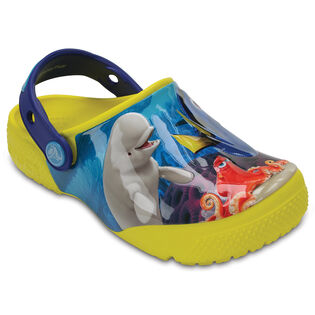 Kids' [1-13] Fun Lab Dory™ Clog