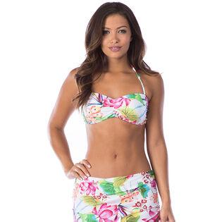 Women's Bora Bora Bandeau Bikini Top