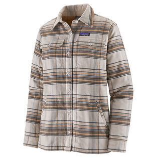 Women's Fjord Flannel Insulated Jacket