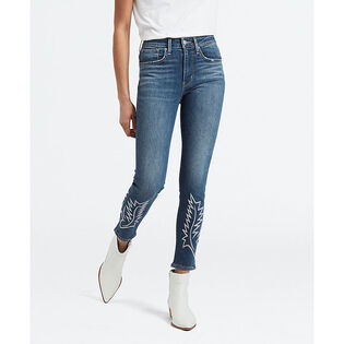 Women's 721™ High Rise Embroidered Ankle Skinny Jean