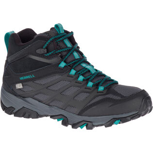 Women's Moab FST Ice+ Thermo Hiking Boot