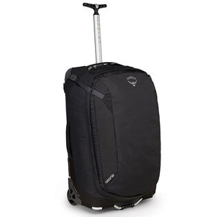 Ozone Wheeled Travel Bag (75 Litres)
