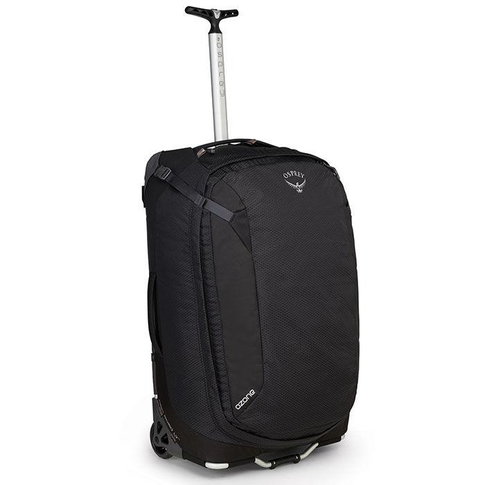 Ozone Wheeled Travel Bag (75 Litres)