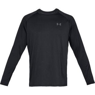 Men's UA Tech™ Long Sleeve Top