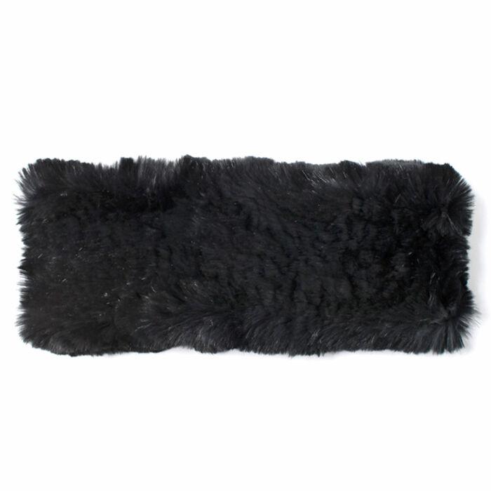 Women's Fur Headband