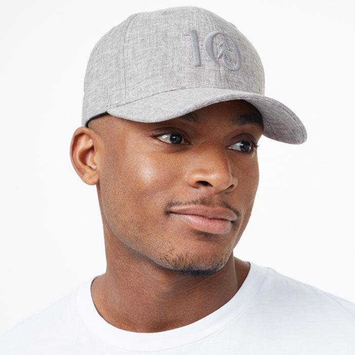 Unisex Logo Hemp Thicket Hat