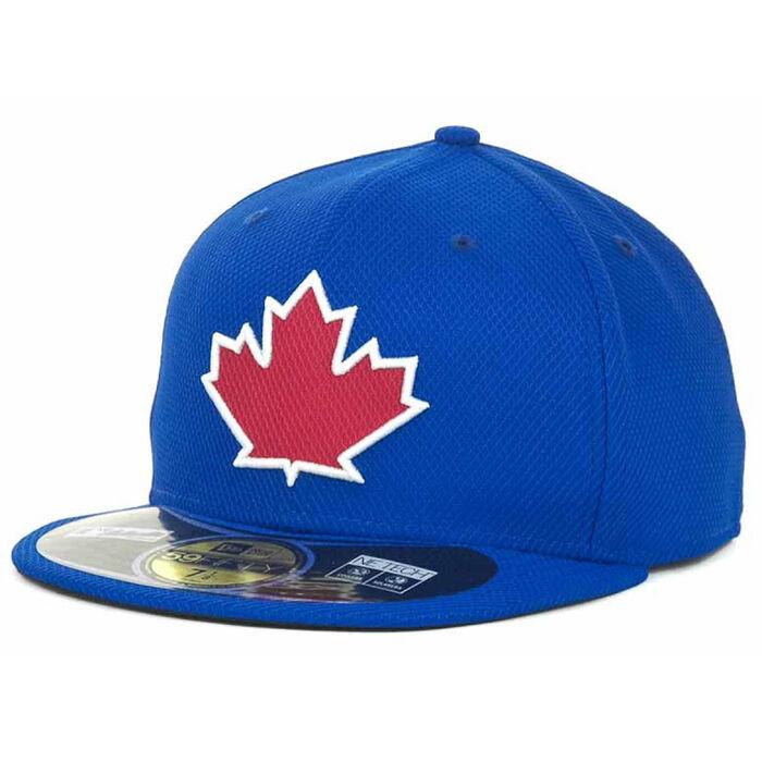 Casquette diamant Toronto Blue Jays pour hommes