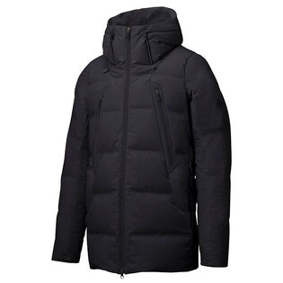 Men's Mountaineer Mizusawa Down Coat