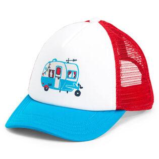 Kids' [2-6] Trucker Hat
