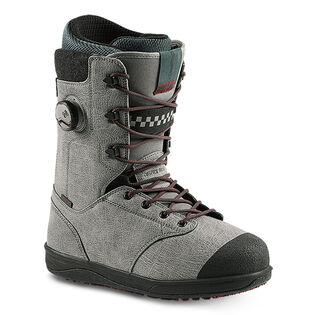Men's Implant Snowboard Boot [2018]