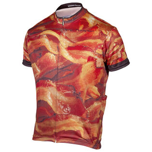 Men's Bacon Cycling Jersey